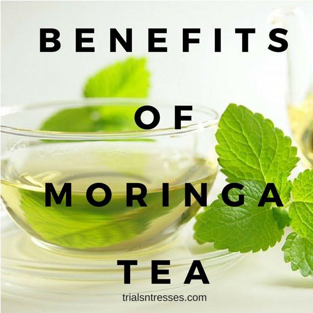 how to make malunggay tea