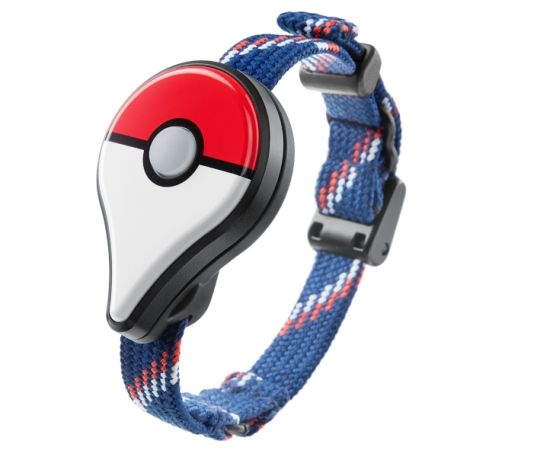 Pokemon GO Plus - bransoletka, dzięki której złapiesz wymarzonego Pokemona