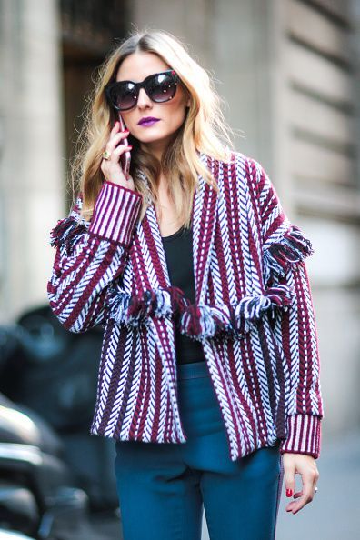 Personalized Photo Charms Compatible with Pandora Bracelets. Olivia Palermo is seen outside of the Sonia Rykiel show during Paris Fashion Week Spring Summer 2017 on October 3 2016 in Paris France