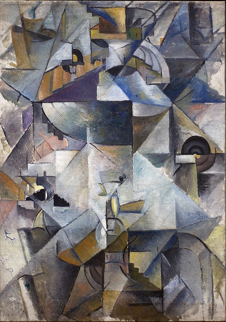 the expansion of the museums with the emergence of cubism in the 1930s The museum of modern art the museum of modern art archives, new york   cubism and abstract art  june 15–september 28, 1930 the museum of.