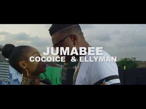 """DOWNLOAD VIDEO: Jumabee Ft. Coco Ice & Ellyman - """"Kiss Me"""""""