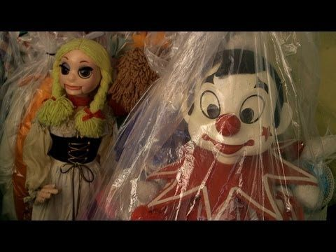 SubCultures:  The Art of Puppetry & Marionettes