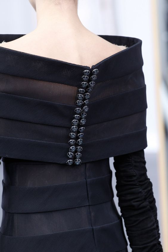 IvyCorrêa. Chanel 2016 details.