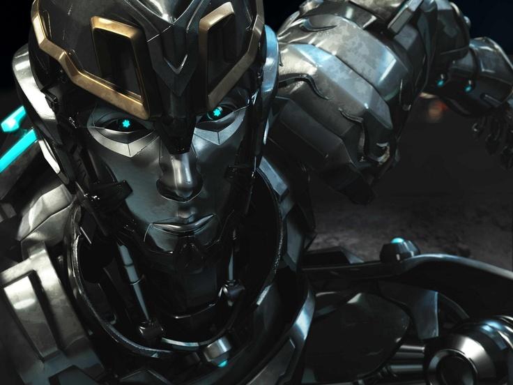 Kei Hei Hup robot