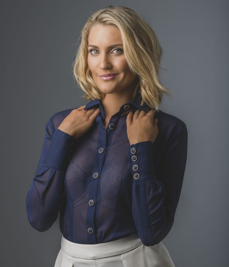 Alice Luxe Evening Shirt | Women's Business Shirts | Australian Made | Designed by The Shirt mUSE