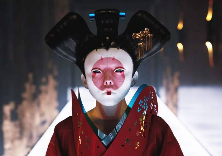 Ghost In The Shell – Les premiers teasers du film avec Scarlett Johansson