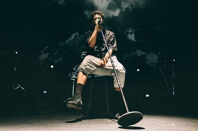 J. Cole's original rap moniker was 'The Therapist'. #getcultured  It's the best of the Inverse Culture Insta page. Follow us here: @inverse.culture