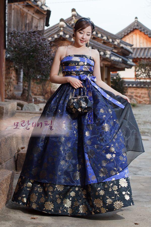 Evening dress - Fox star