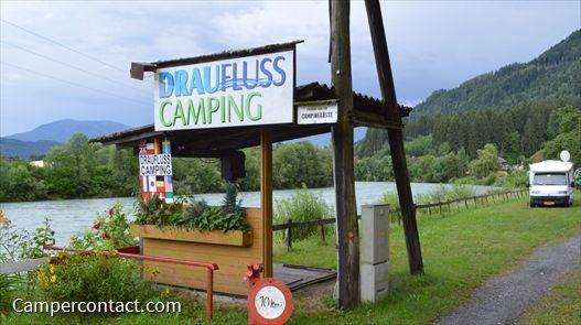 op deze camping zit ik ongeveer elk jaar