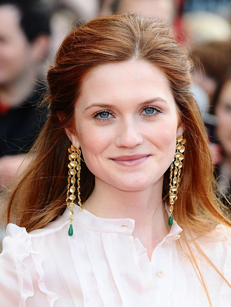 Bonnie Wright photo 46 of 152 pics, wallpaper - photo #390779 ...