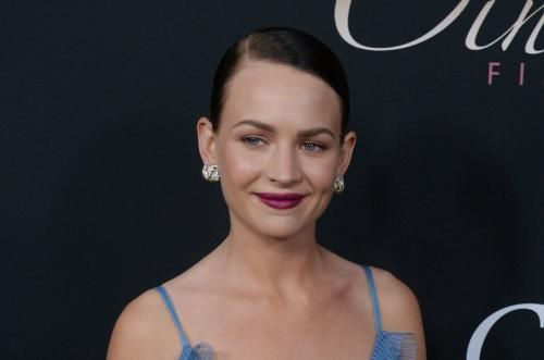 "Netflix has canceled their fashion comedy series ""Girlboss"" after one season."