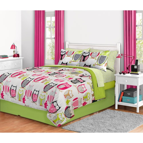 Fall Bedroom Decor Pinterest Bedroom Colour Grey Black And Purple Bedroom Decor Owl Bedroom Curtains: 17 Best Ideas About Lime Green Bedding On Pinterest
