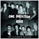 Athina:  One Direction - Four - The Ultimate Edition