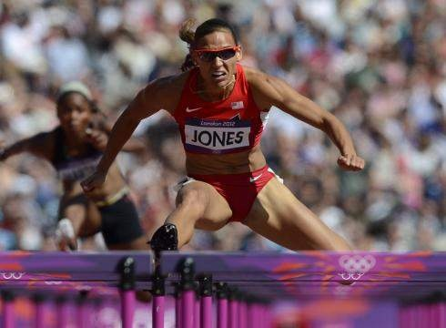 Lolo Jones - Born is Des Moines, Iowa. Jones is an American track and. 100m  HurdlesBalance ...