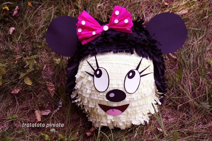piniata mini mouse