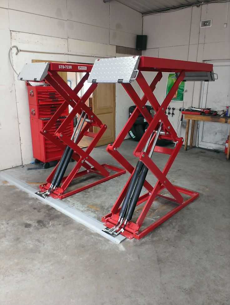 on floor scissor lift we have the car lift for your garage fast financing available 800