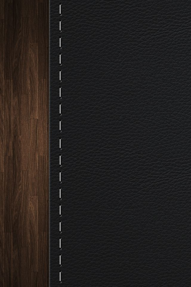 #FaureciaPin-spiration. Dark leather and dark wood would make a premium setting for an interior.