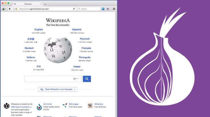 Ex-Facebook Engineer Creates Wikipedia Dark Web Version  #news