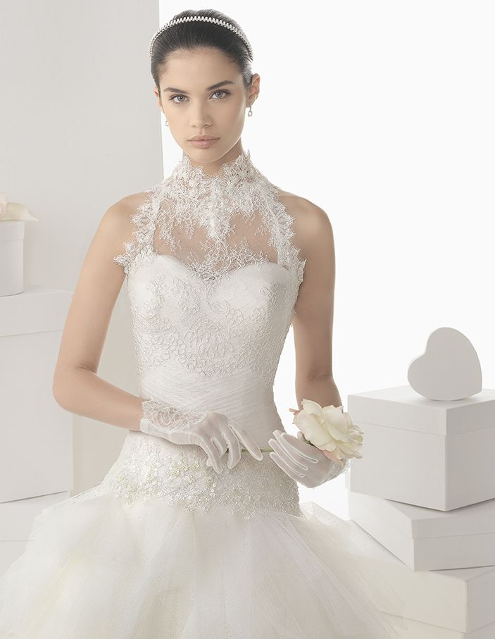 The Woman in White rivenditore ufficiale su Roma per Rosa Clarà 2014