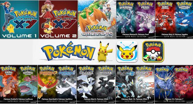 Pokemon XY Episodes Now on iTunes - The PokeMasters