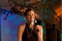 Becky Tarbotten | Rainforest Action Network HERO ... guiding spirit