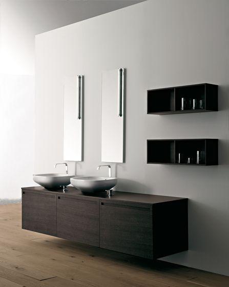Ba os de lujo muebles dise o de ba o gabinetes de pared ba os - Muebles de bano de lujo ...