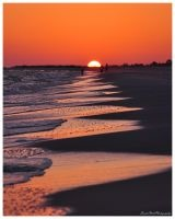 Mexico Beach, FL...if you are looking to ya-hoo it up....this ISN'T the spot...and that is fine with me.