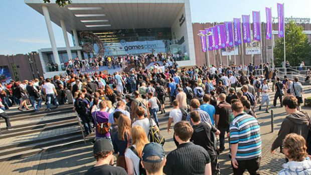 Gamescom day tickets for private visitors completely sold out, except for Sunday
