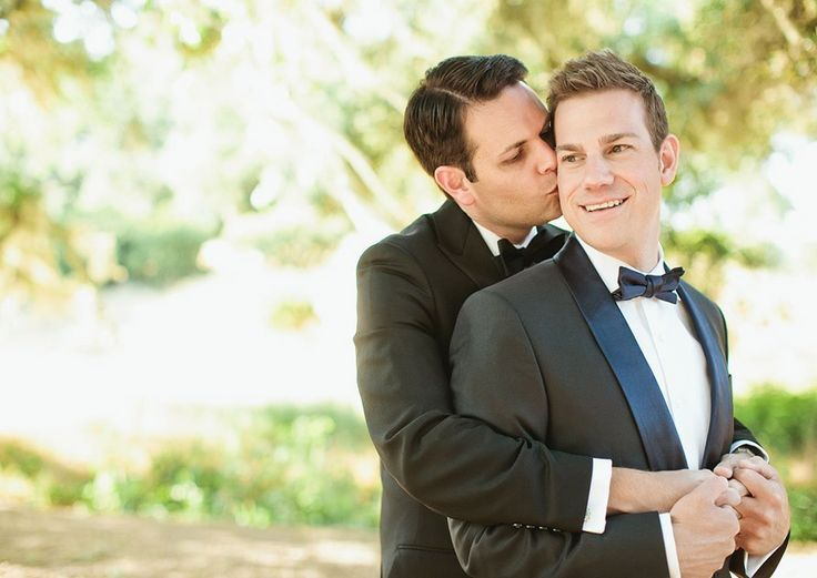 Wedding Etiquette and Traditions at Same-Sex Weddings