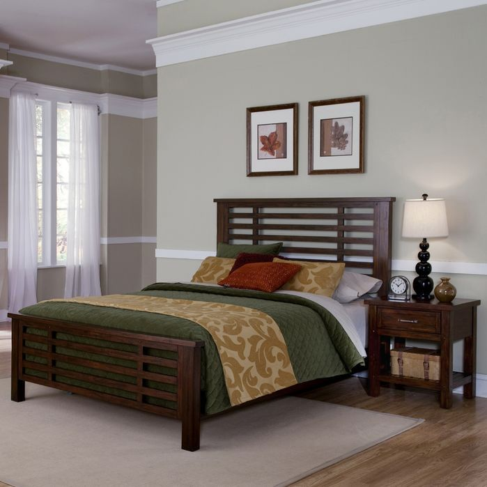 Cottage/Country Bedroom photo by Wayfair | Bedroom sets ...