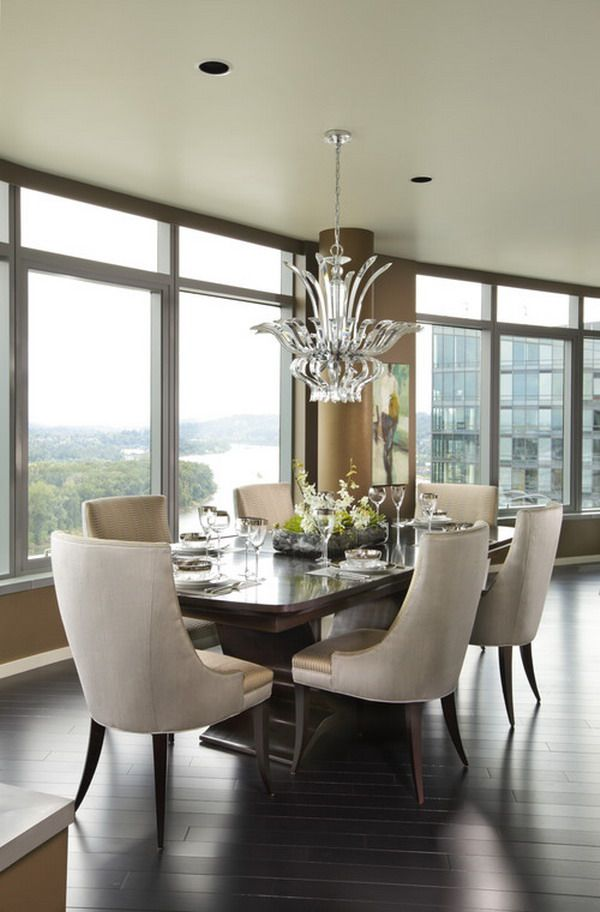 11 Best Dinning Rooms Images On Pinterest