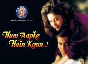 Flashback : Celebrating 20 years of Hum Aapke Hain Koun!