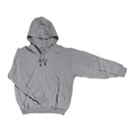 Embroidered Hooded Light Sweatshirt $35.00