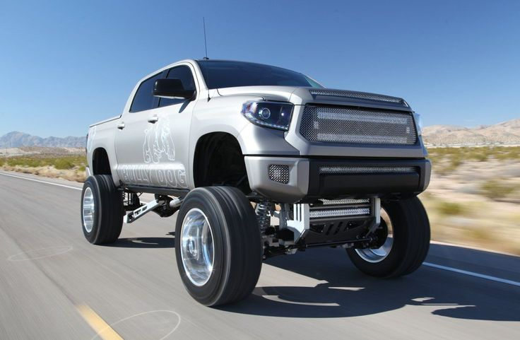 17 Best Ideas About Toyota Tundra Accessories On Pinterest