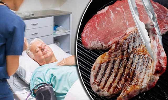 Wird das Essen einer zu hohen Temperatur ausgesetzt, werden Giftstoffe gebildet, die der Gesundheit nachhaltig schaden. Eine schädliche Methode ist beispielsweise Frittieren. Wissenschaftler haben …
