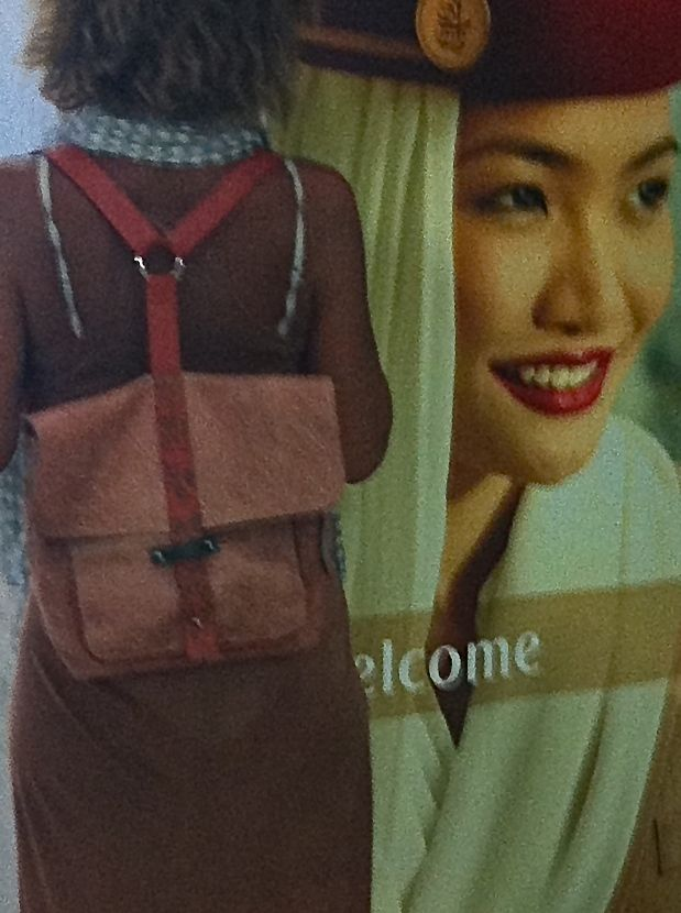 #BorsebyD #bag  in #Thailand #Bangkok