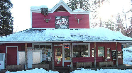trout lake general store, trout lake wa   I love this place and the family that runs it!!