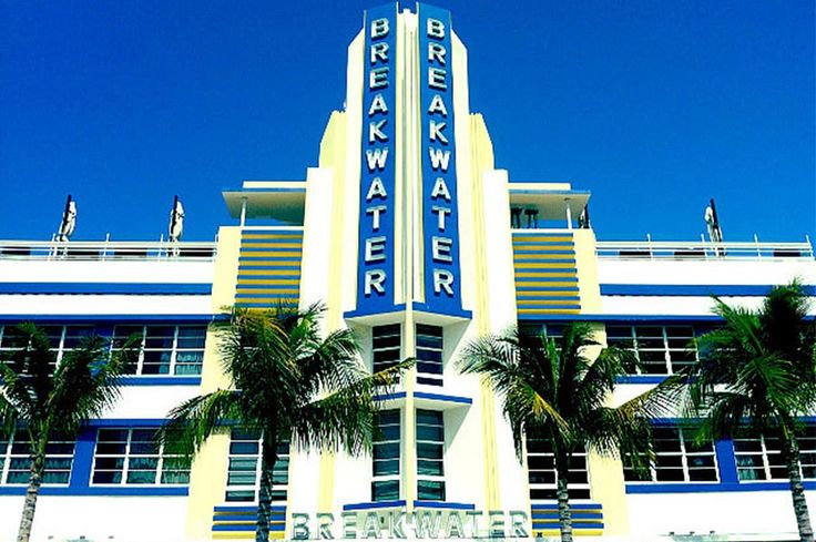 The Hotel | Breakwater South Beach
