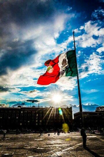 Zócalo #Mexico City