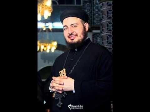 القداس بصوت القس يواقيم ناجى ( كــروان الكنيسة المصرية ) من أجمل القداسا...