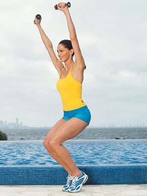 Thigh Workout For Women: Top 12 Exercises For Thinner Thighs - Page 4 of 6 - Fit Vivo