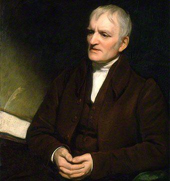 Biografia de John Dalton