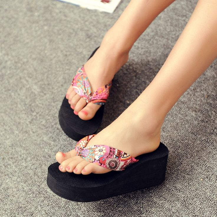 Buy Quality slipper booties, slippers cartoon, slippers toes from China slipper booties Suppliers at Aliexpress.com:1,Department Name:Adult 2,shoe size:36, 37, 38, 39, 40 3,Sandal Type:Flip Flops 4,Pattern Type:Floral 5,Outsole Material:EVA