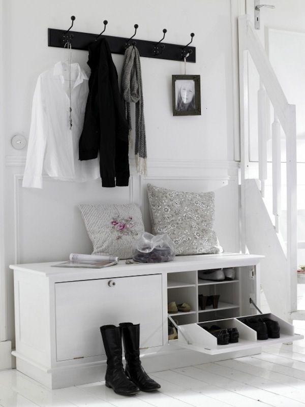 Ideas para aprovechar el espacio en casa
