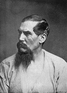 Richard Francis Burton (1821-1890)     Victorian explorer, best known for his discovery of the source of the Nile.      But he was more than that - he was also known for being the first European to go to Mecca, he spoke an extraordinary amount of languages and most importantly - he explored a vast amount of unknown territory in East Africa.      Reading his travel accounts and retrace his footsteps could be an inspiration for my next adventure?