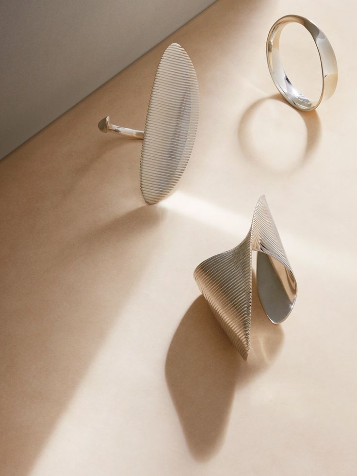 Curated: Jewellery - Cereal Magazine V. 12