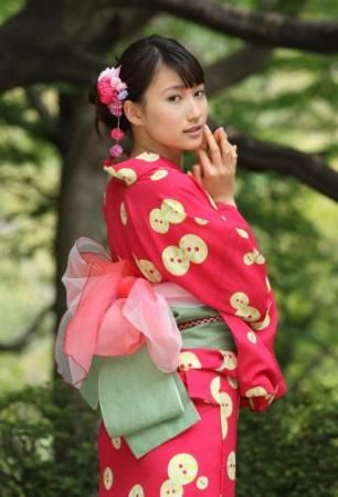 Ito Ono - Japanese idol