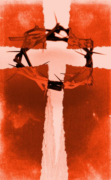 Variations on a grungy cross made from torn paper. http://www.dreamstime.com/Billyruth03_portfolio_pg1#res246662