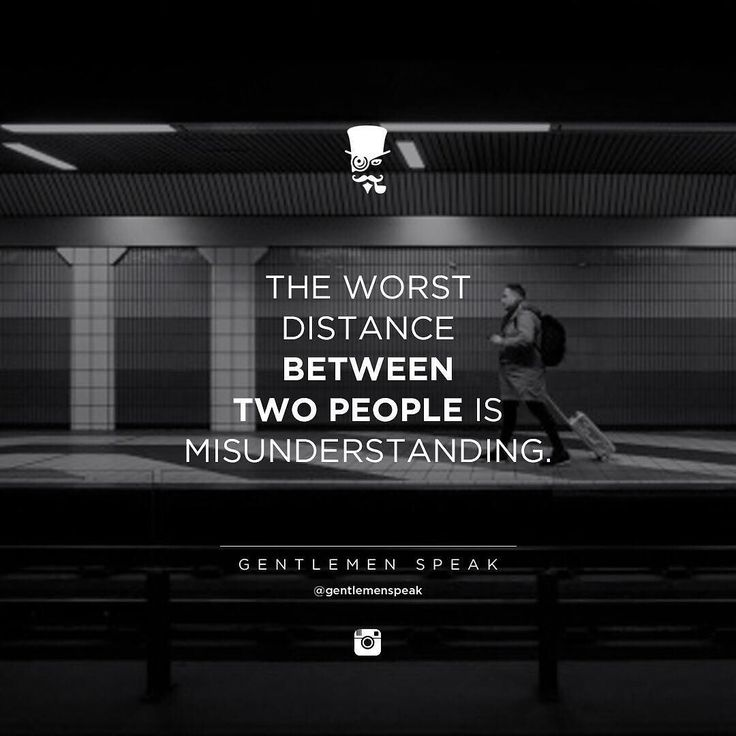 #gentlemenspeak #gentlemen #quotes #follow #life #distance #worst #couple #together #blackandwhite #subway #blackandwhite #inspirational #motivational