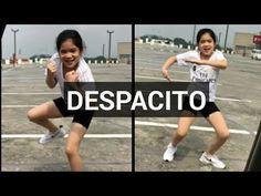 DESPACITO SHUFFLE DANCE - YouTube